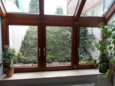 Fenster vom Schreiner
