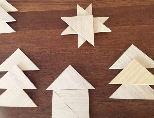 Holz für Kindergärten zu verschenken